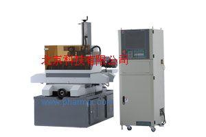 北京生產銷售中走絲線切割機床廠家