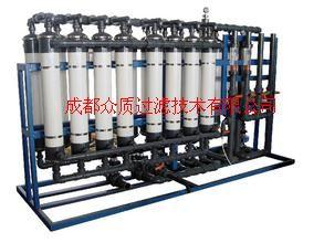 發酵液膜濃縮澄清設備