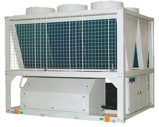 風冷冷水機組,風冷螺桿式冷凍機組,螺桿式冷水機組