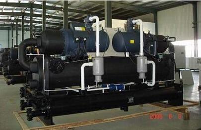 深圳螺杆冰水机,低温冰水机,开放式冰水机