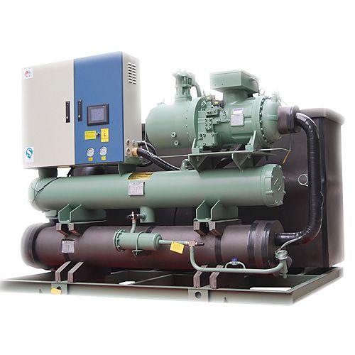 超低溫防爆冷凍機組,低溫冷凍機組