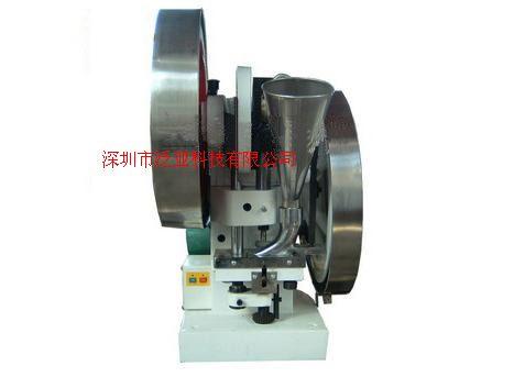 TDP6單沖壓片機、實驗壓片機、制藥壓片機、粉粒壓片機(深圳)