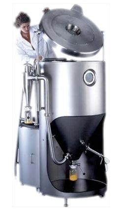 实验型喷雾干燥器