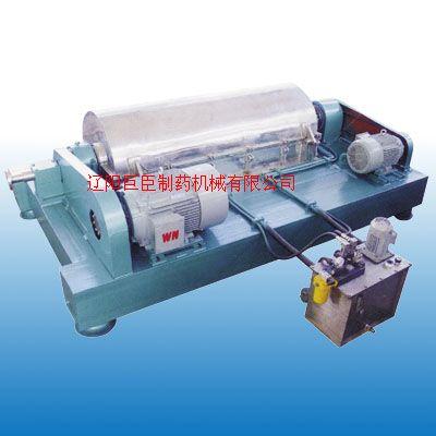 LWL卧式螺旋卸料离心机