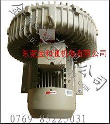 台湾星瑞昶高压风机 行星减速机 罗茨鼓风机 透浦式鼓风机