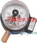 YX-150电接点压力表