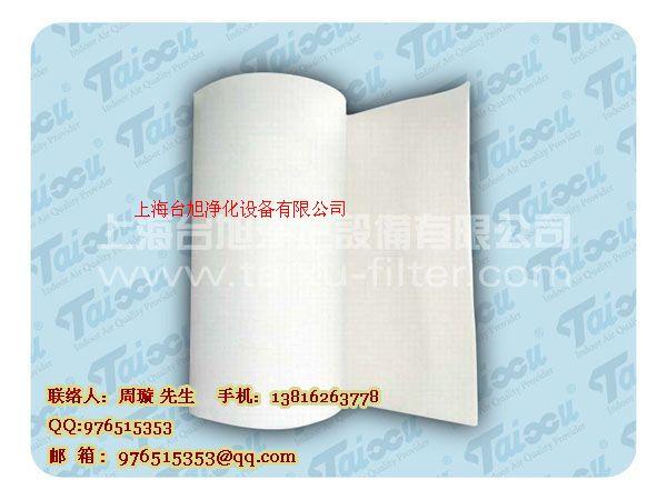 上海初效過濾棉,北京粗效無紡布過濾棉