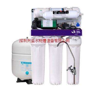 福永制藥廠凈水設備