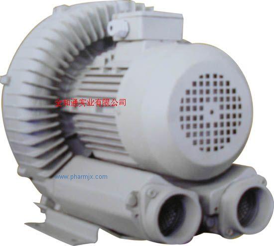 電鍍設備用瑞詠高壓鼓風機