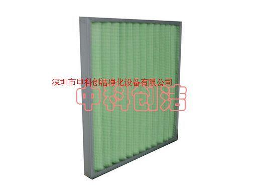 鋁框初效可清洗空氣過濾器