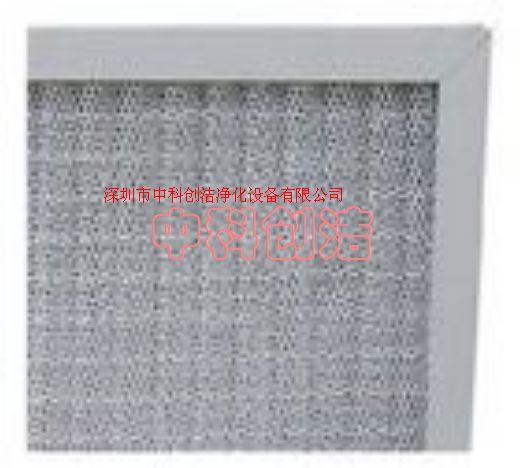 金屬網空氣過濾器