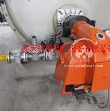 锅炉燃油燃气利雅路燃烧器
