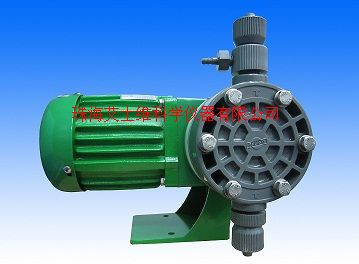 NE-5機械隔膜式計量泵
