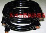 套管换热器(水源热泵机组)