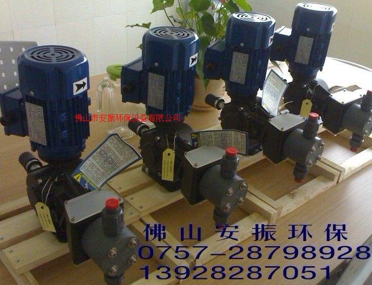 佛山SEKO計量泵廠家,SEKO計量泵價格