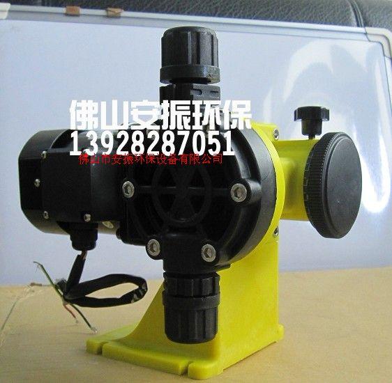 加藥泵深圳加藥泵進口加藥泵自動加藥系統米頓羅計量泵