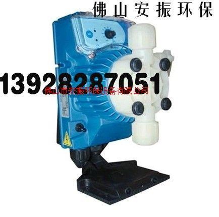 SEKO加藥計量泵AKS603 AKS803