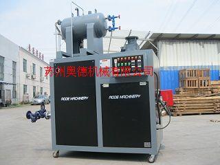 電升溫導熱油加熱器