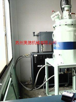 反应釜夹套油加热器