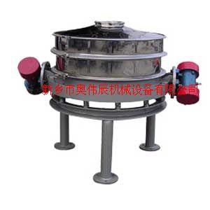 廠家直銷ZPS系列直排式振動篩