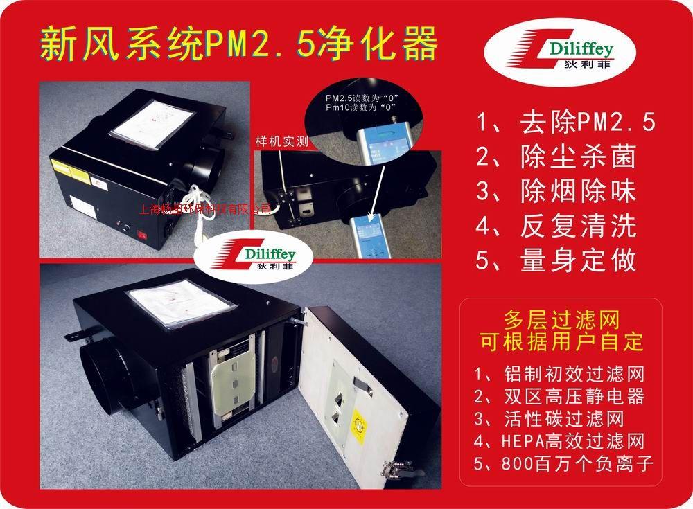 霧霾PM2.5空氣凈化器,空氣凈化機