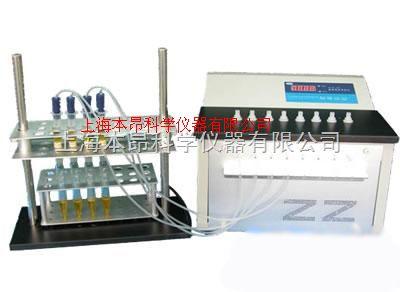 SPE-8數控固相萃取儀