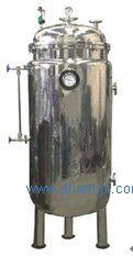 熱水交換器