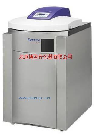 VX-95德國systec立式高溫高壓滅菌器