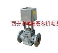 江森电动调节阀/温控阀/电动调节温控阀