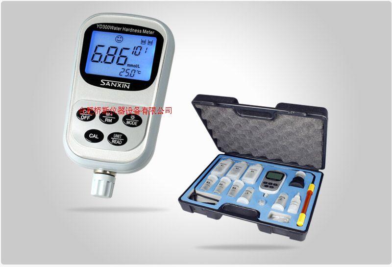 YD300便攜式水質硬度儀