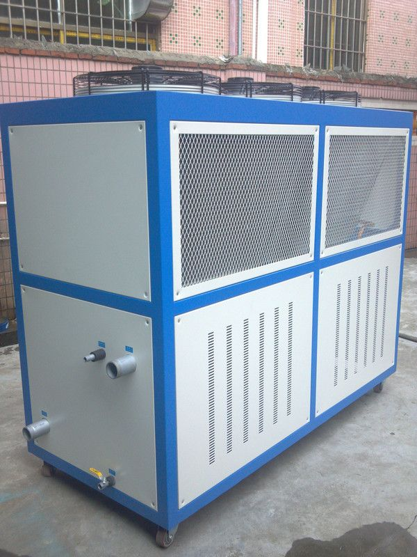 制药冷水机、风冷式冷水机