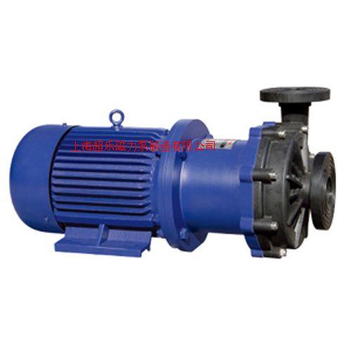CQF系列工程塑料磁力泵,塑料磁力泵,CQF型塑料磁力泵