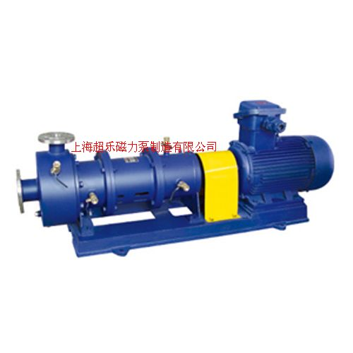CQB-G不锈钢高温保温磁力泵,不锈钢磁力泵,高温磁力泵