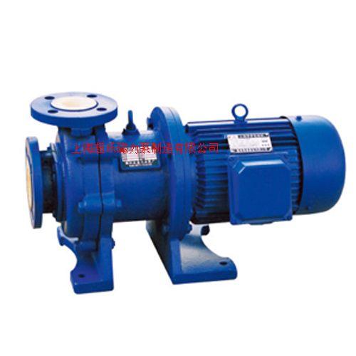 CQB-F系列全氟/衬氟磁力泵,CQB-F型衬氟磁力泵,CQB-F氟塑料磁力泵