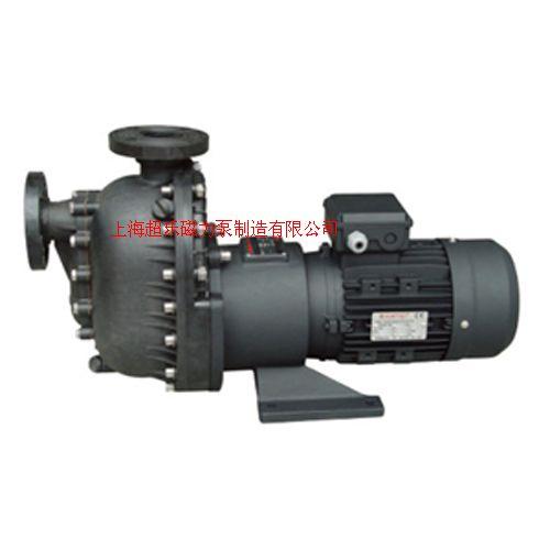 ZBF系列自吸式塑料磁力泵,氟塑料自吸磁力泵,自吸磁力泵