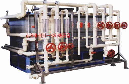 电渗析设备