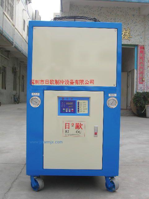 制冷機供應天津電鍍冷水機2天津化工冷水機