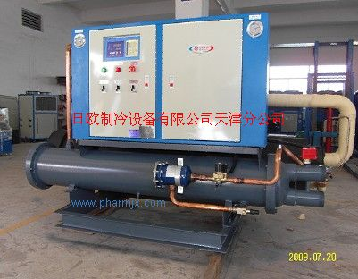 制冷機純水冷水機 激光冷水機 天津冷水機