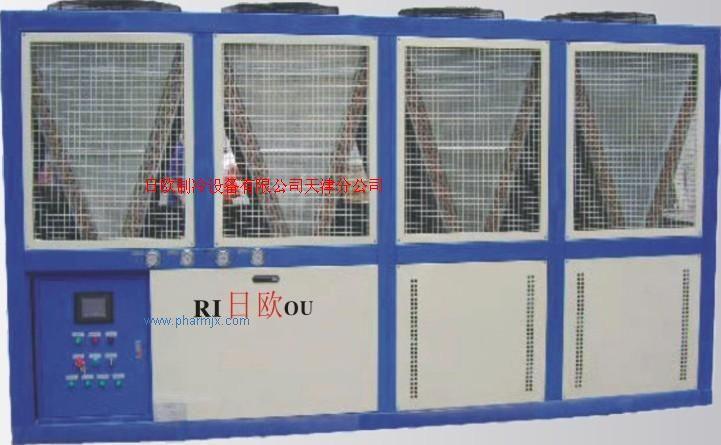 制冷机供应真空镀膜冷水机13中频炉冷却机橡