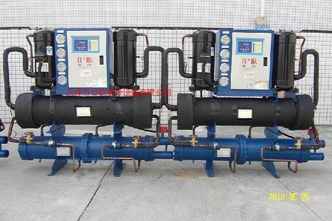 制冷机厂家供应真空镀膜冷水机 工业冷水机