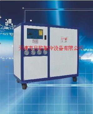 制冷机供应天津真空镀膜冷水机 天津化工冷