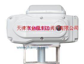 供应电动执行器装置