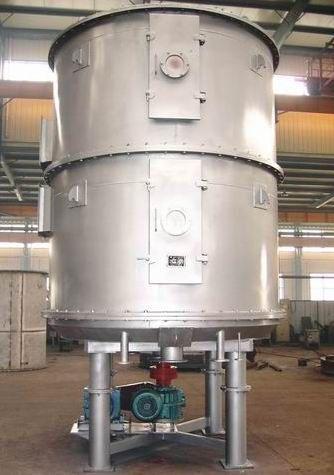 1.2噸/H蝦粉盤式干燥設備