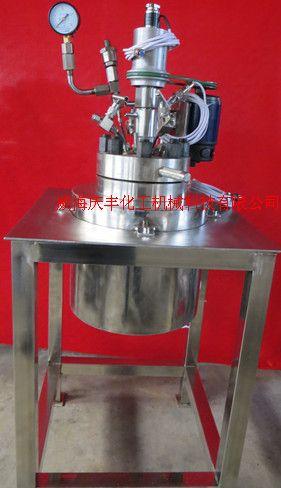 供应  *GSH型高压反应釜