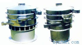 筛粉机/药用筛分机械:振动筛药机报价ZS