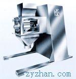 搖擺式顆粒機/搖擺式制粒機:小型顆粒機價格YK-100/160