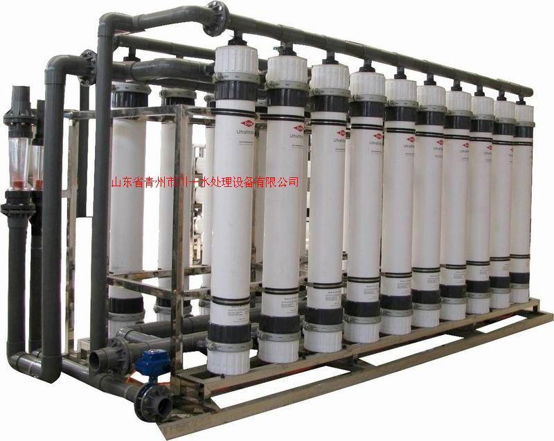 供应制药用水设备