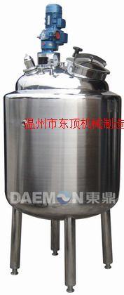 配料罐(蒸汽加熱型)