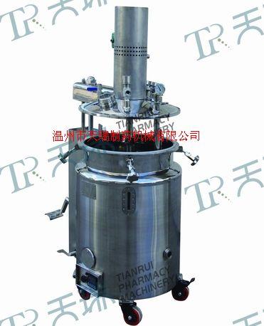 升降式加熱型溶膠桶