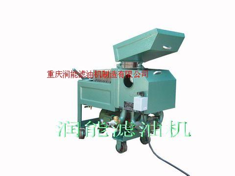 板式滤油机